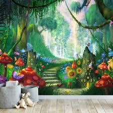 Childrens Wallpaper Wall Murals Wallsauce Us