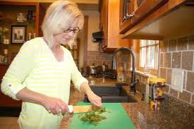 Growing up cooking | News, Sports, Jobs - Farm News