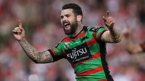 Adam Reynolds to take over from Sam Burgess as South Sydney's new captain |  Daily Telegraph