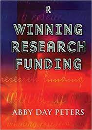 Winning Research Funding: Peters, Abby Day: 9780566084591: Amazon.com: Books