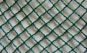 Plastic Netting Nylon Mesh Debris And Scaffold Safety Netting Fence And Trellis