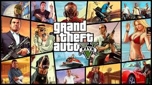 grand theft auto wallpapers top free
