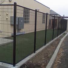Wire Fencing Installation Services Fairfield Bay Area