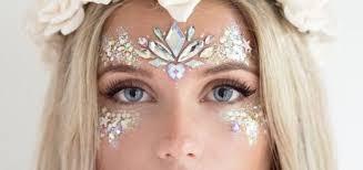 shack makeup artist