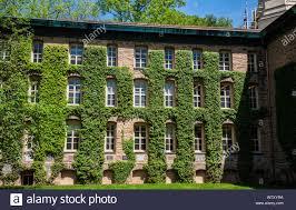 Ivy Hall, Princeton University, Princeton, New Jersey, USA Stock ...