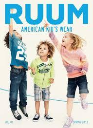 ruum american kids