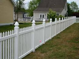 Vinyl Myths And Misconceptions Bryant Fence Company