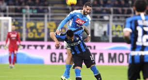 Inter-Napoli diretta Coppa Italia: aggiornamenti in tempo reale