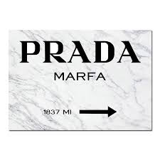Marble Pattern Style Poster Nordic Prada Wall Art Canvas Print Modern Painting Decorative Picture Home With Free Shipping Worldwide Weposters Com