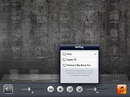Airplay Mirroring from Ipad to Apple TV | Apple tv, Ipad, Ipad activities