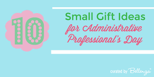 administrative professionals day small