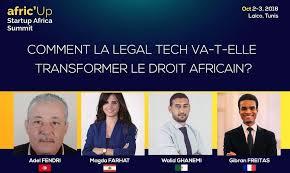 Legal Doctrine - Comment la Legal Tech va-t-elle... | Facebook
