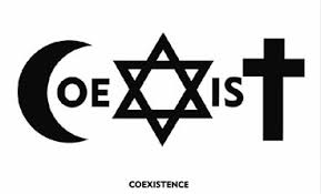 Coexist Image Wikipedia