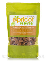 raw apricot seeds 8 oz 226 8 grams