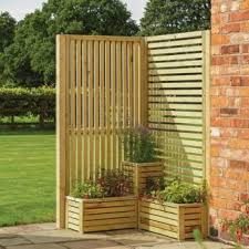 Lattice Trellis Panels Uk 6ft Widths S T Fencing Timber Products
