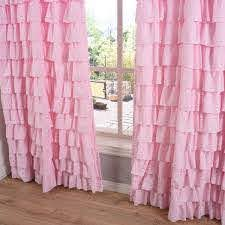 39 X 78 1 Panel Pannow Butterfly Flowers Printed Window Curtains With Hooks Girls Room Curtain