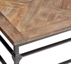 parquet 46 square reclaimed wood