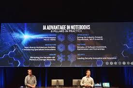 Intel 展示筆電高效能並預告Ghost Canyon NUC, 10 代H 行動處理器與Tiger Lake AI 引擎  XFastest  News