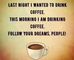Wise Coffee · Coffee-Humor