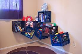 44 Best Toy Storage Ideas That Kids Will Love Diy Toy Storage Toy Room Storage Toy Rooms