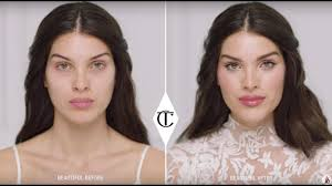 the natural wedding makeup look how to