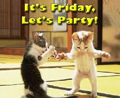 Itz Friday, what do u all plan 4 2day? ;) | TripleClicks | Eskimi