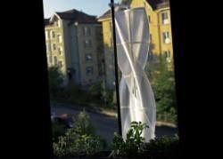 wind turbine generator vawt vertical