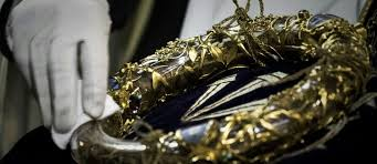 reliques orgue rosaces les trésors