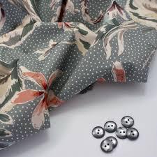 range of fashion fabrics uk