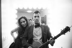 Couple Collaborations: Johnnyswim's Abner Ramirez and Amanda Sudano | Vogue