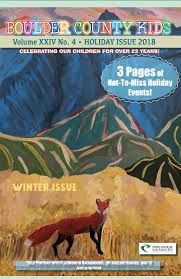 Boulder County Kids Winter 2018 by Martinhouse Publications, Inc. - issuu