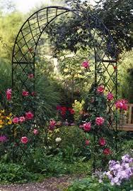 garden arches garden arch