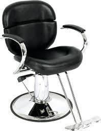beauty parlour chair makeup studio