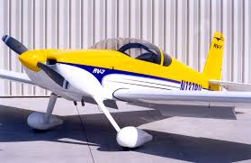 choosing a prop for your project plane
