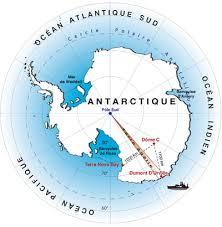 """Résultat de recherche d'images pour """"l'antarctique carte"""""""
