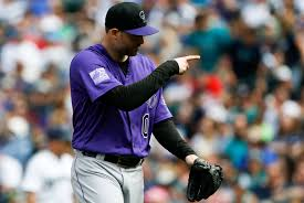 Adam Ottavino: 'I would strike Babe Ruth out every time'