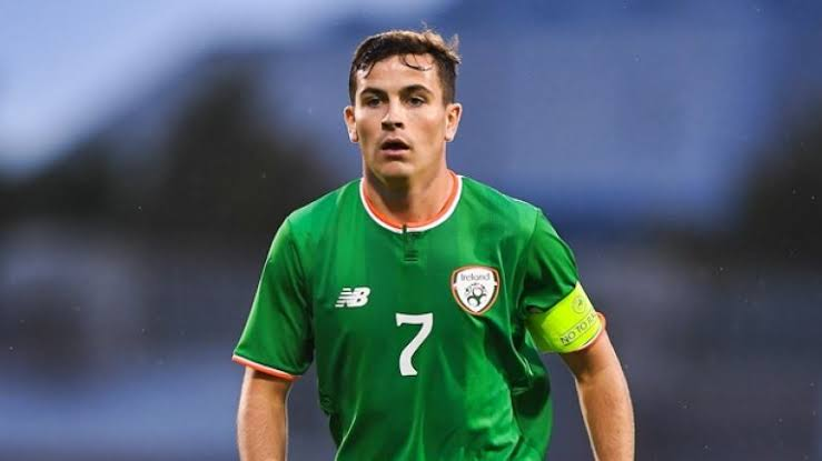Image result for josh cullen""