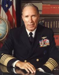ADM Wesley L. McDonald