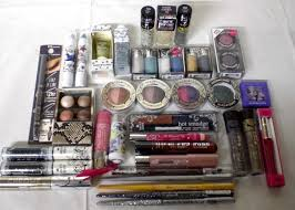 hard candy makeup cosmetics orted