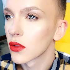 male makeup artists