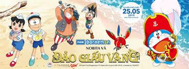 REVIEW] Doraemon: Nobita Và Đảo Giấu Vàng chứng minh thương hiệu ...