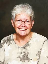 Ruth Totten Obituary - Truro, Nova Scotia   Colchester Community ...