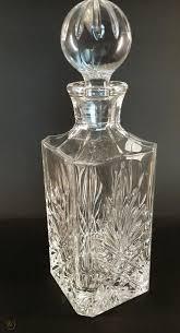 royal doulton cut glass crystal