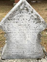Ada Edwards (1879-1899) - Find A Grave Memorial