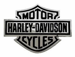 Harley Davidson Bar Shield Chrome Injection Molded Emblem Chrome Cg9107 045929091074 For Sale Online