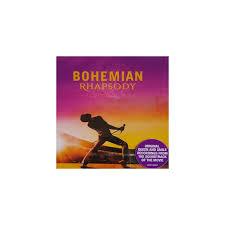 queen cd bohemian rhapsody