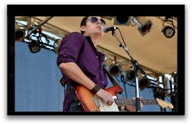 Aaron Wood Band - Victoria, BC - Live Musician