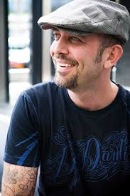 Chris Garver | Chris Garver of Miami Ink Portrait Photos by:… | Flickr