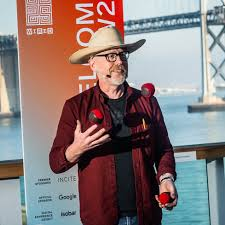 Adam Savage on Juggling and How Obsession Makes You Smarter   WIRED