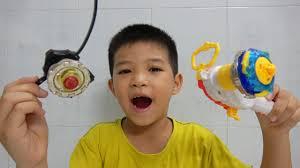 Đồ Chơi Trẻ Em Con Quay Nado 5 – Thần Phong Giáp Chiến Vs Con Quay Nado -  Surich ToysReview - YouTube